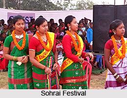 Sohrai Festival