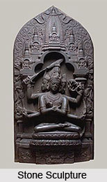 Stone Crafts of West Bengal