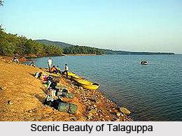 Talaguppa, Karnataka