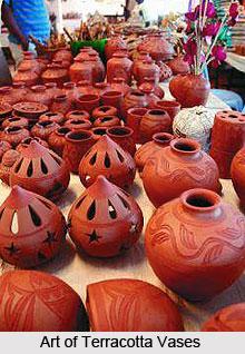 Terracotta Art in Gujarat
