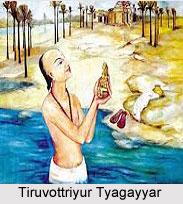 Tiruvottriyur Tyagayyar