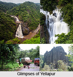 Yellapur, Karnataka