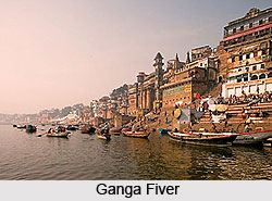 Ganga River Basin