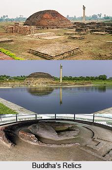 History of Vaishali