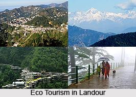 Eco Tourism in Landour