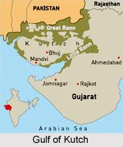 Gulf of Kutch, Jamnagar, Gujarat