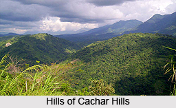Cachar Hills District, Assam
