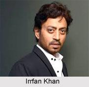 Irrfan Khan, Indian Actor