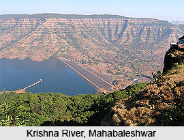 Krishna River Basin