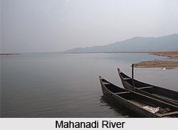 Religious Importance of Mahanadi River, Indian River