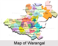 Warangal, Warangal District, Telangana