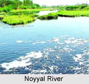 Noyyal River, Indian River