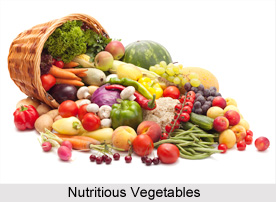 Benefits of Vegetarian Food, Indian Naturopathy