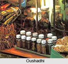 Oushadhi, Medicine