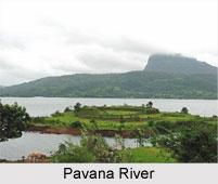 Pavna River, Indian River