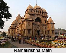 Ramakrishna Math, Kolkata