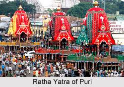 Ratha Yatra, Indian Festival