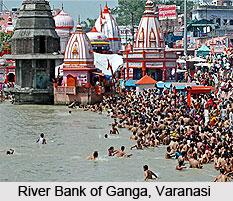 Religious Importance of Ganga River