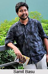 Samit Basu, Indian Writer