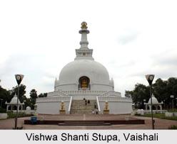 Vaishali, Ancient City of Bihar