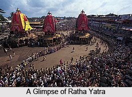 History of Ratha Yatra