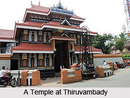 Thiruvambady, Kozhikode District, Kerala