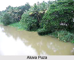 Aluva, Ernakulam District, Kerala