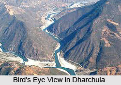 Dharchula, Pithoragarh District, Uttarakhand