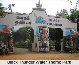 Theme Parks in Tamil Nadu