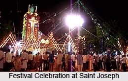 Saint Joseph Church, Tamil Nadu