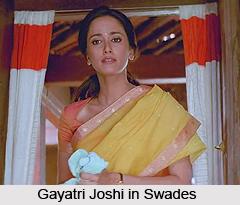 Gayatri Joshi, Indian Model