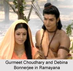 Gurmeet Choudhary, Indian TV Actor