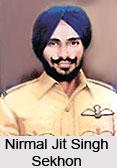 Indo- Pak War, 1971