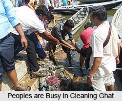 Clean Ganga Campaign