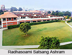 Radhasoami Satsang Beas, Indian Renaissance, British India