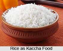 Indian Food Ethos