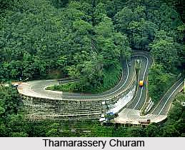 Thamarassery, Kozhikode district, Kerala