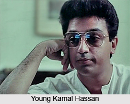 Early Life of Kamal Hassan, Indian Actor