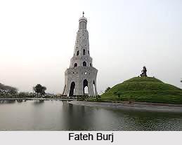 Mohali, Chandigarh, Punjab