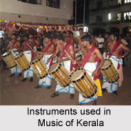 Music of Kerala, Indian Music