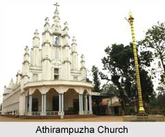 Churches of Kottayam District