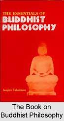 Anatta, Buddhist Philosophy