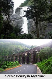 Aryankavu, Kollam District, Kerala
