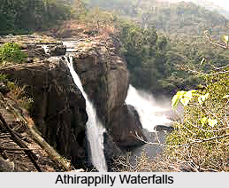 Athirappilly, Thissur District, Kerala