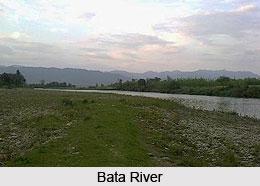 Bata River, Indian River