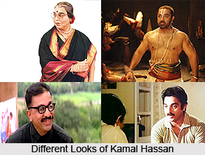Best Films of Kamal Hassan, Indian Actor