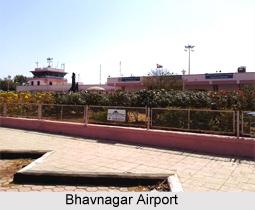 Bhavnagar Airport, Gujarat