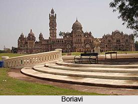 Boriavi, Anand District, Gujarat