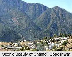 Chamoli Gopeshwar, Chamoli District, Uttarakhand