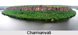 Charmanvati, Chambal River